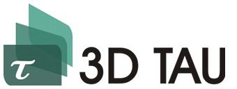 3D Tau
